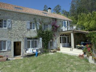 The perfect family villa retreat with pool - Galicia vacation rentals