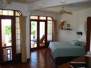 Tranquil Studio with  Ocean View for 1-2 adults. - Nosara vacation rentals