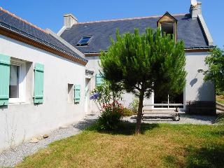 New modern house on the island of Groix - Groix vacation rentals