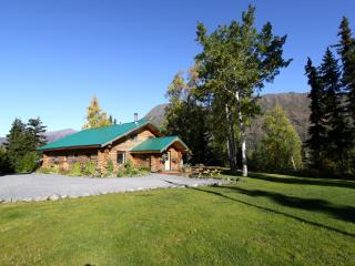 Alaska Heavenly Lodge - Alaska vacation rentals