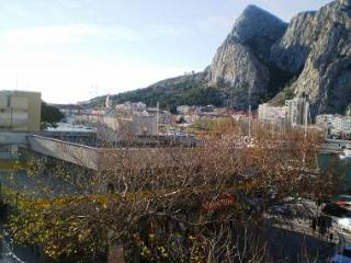 00109OMIS A3(2+3) - Omis - Central Dalmatia vacation rentals