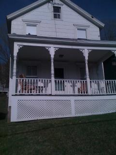 Lovely Cottage Minutes to Tanglewood -Walk to Town - Berkshires vacation rentals