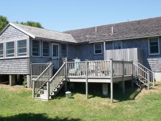 Eastern end of Nantucket, Private 3 bdrm cottage - Nantucket vacation rentals
