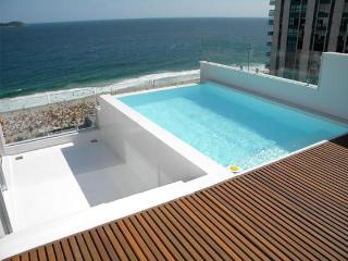 Incredible Ipanema 3 Suite Triplex Penthouse - State of Rio de Janeiro vacation rentals