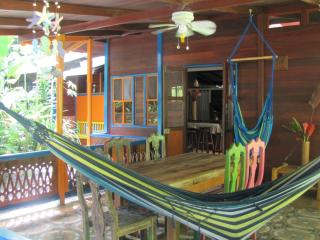 Casa Grande: Jungle & Beach Retreat - World vacation rentals