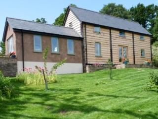 Luxury barn rental in Brecon Beacons National Park - Crickhowell vacation rentals
