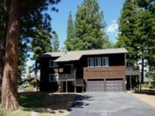 465 Dollar Pt Harmony - Lake Tahoe vacation rentals