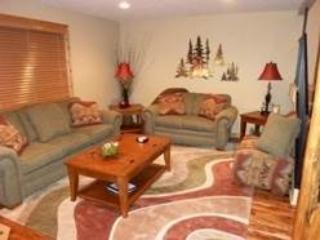 Lake Forest Glen 176 - Tahoe City vacation rentals
