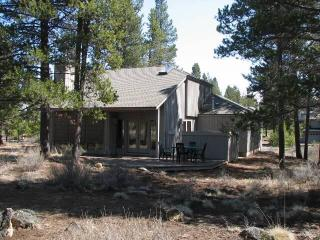 36 Maury Mountain Lane - Sunriver vacation rentals