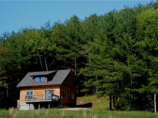 Broadwing Farm Cabins-Hot Springs/MineralWater Tub - Blue Ridge Mountains vacation rentals