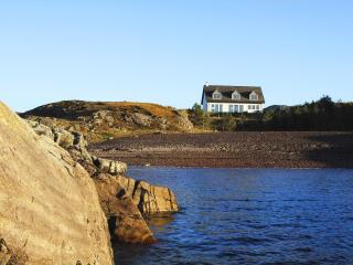 Shore Croft - Gairloch vacation rentals