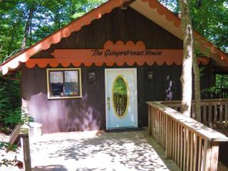 All The Extras Without The Extra Price. Book Now! - Gatlinburg vacation rentals