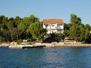 Gorgonia Apartments & Grill - Dugi Otok vacation rentals