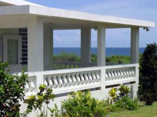 Tranquility By The Sea / We are near the beach!! - Vieques vacation rentals