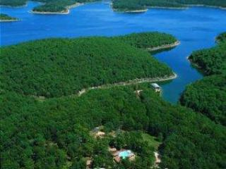 Pet Friendly Cabin in Mountain Home Arkansas - Mountain Home vacation rentals
