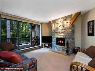 The Gables: BEST central location, close to ALL lifts, Quiet & Spacious - Whistler vacation rentals
