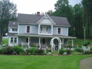 8 Bedroom Victorian Farmhouse on large Horse Farm - Abingdon vacation rentals