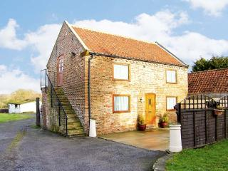 CROFT GRANARY, family friendly, country holiday cottage, with a garden in Stillington, Ref 4458 - North Yorkshire vacation rentals