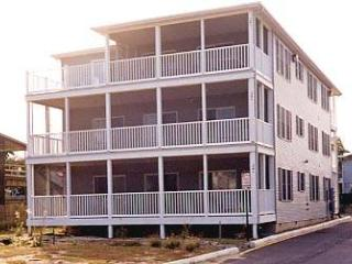 24A VAN DYKE - Rehoboth Beach vacation rentals