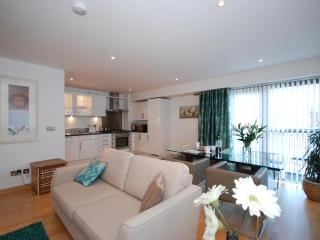 Barony High- 2 Bedroom, Central Stylish Modern - Glasgow vacation rentals