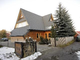 Country Home in Heart of Tatra Mountains! - Southern Poland vacation rentals