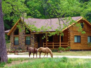Brazos Bluffs Ranch to Horseback Ride, Canoe+++! - Texas Prairies & Lakes vacation rentals