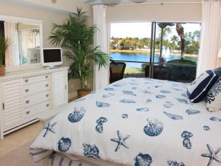 Falling Waters Pristine Lakefront Condo - Naples vacation rentals