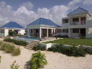 On the western end of the island, overlooking Cap Juluca and Altamer, is just minutes from 2 white sandy beaches. IDP PAN - Anguilla vacation rentals