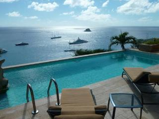 WV KAN - Saint Barthelemy vacation rentals