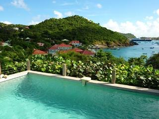Charming Caribbean-style bungalow in Corossol WV PSL - Saint Barthelemy vacation rentals