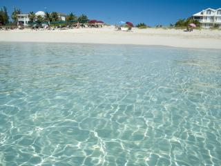 Royal West Indies - Suite 123 - Beach front condo - Turks and Caicos vacation rentals