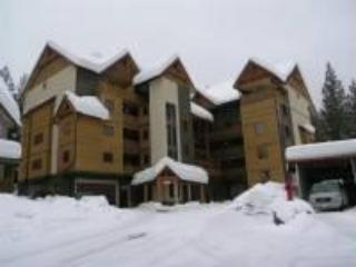 Red Resort Condo - Rossland vacation rentals