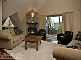 Jodie Parker - British Columbia Mountains vacation rentals