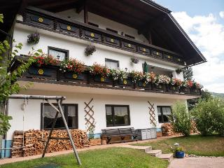 Apartment Speiereck in Haus Bellevue - Saint Michael im Lungau vacation rentals