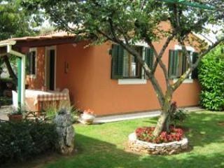 Cherry A2+2, lovely greenside apartment with pool - Istria vacation rentals