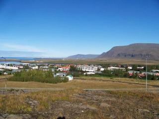 PEACEful place-close to NATURE, Reykjavik area - Mosfellsbaer vacation rentals