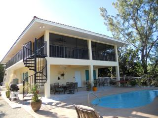 Villa Pamela - Tropical Paradise - Florida Keys vacation rentals