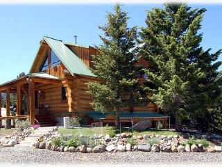 Hyalite Creek Cabin - Yellowstone vacation rentals