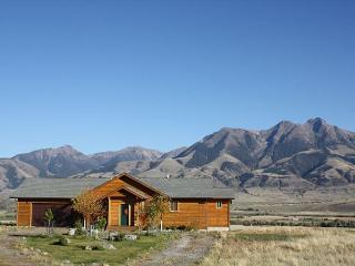 Silver Peaks - Yellowstone vacation rentals
