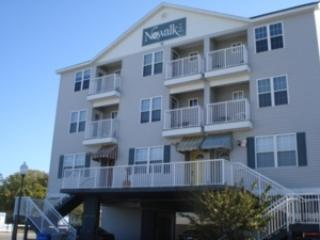 Nowalk To The Inlet A - Ocean City vacation rentals