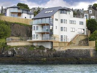 The Golf Pad waterfront luxury home nr St Andrews - Saint Andrews vacation rentals