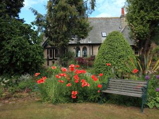 Kirkend, Old Church Cottages, Chollerton, Hexham. - Hexham vacation rentals