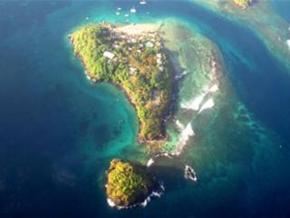 Young Island Entire Private Island, St.Vincent - Saint Vincent and the Grenadines vacation rentals