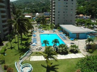 One Bedroomed Apartment in Ocho Rios, Jamaica - Ocho Rios vacation rentals