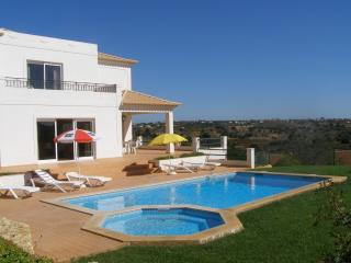 modern 4bdr Villa pool Gale beach Albufeira - Lagos vacation rentals