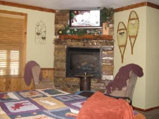 Brian Head Vacation Cabin in Southern Utah - Brian Head vacation rentals