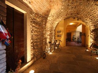 Apartment  in historic centre, close to the lake - Bergamo Province vacation rentals