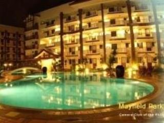 Big Condo For  Rent In Mayfield Park Recidence - Manila vacation rentals