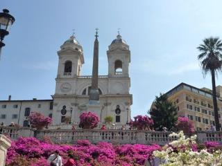 Spanish Steps, Finest Area, Fashionable Sistina - Rome vacation rentals