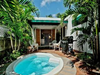 Tobago House - Monthly - Key West vacation rentals